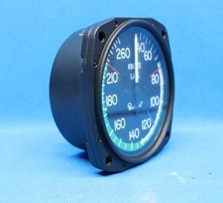 Aircraft Airspeed Indicator Parts
